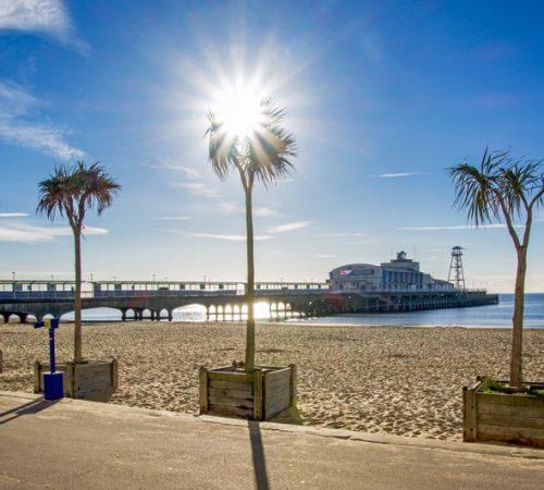 Bournemouth Pier Sunny-min