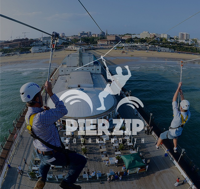 The Peir: Bournemouth Pier • Indoor Activity Attractions Bournemouth