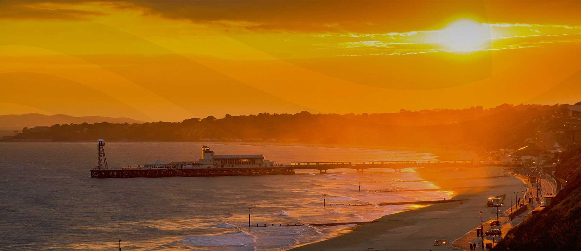 Best Beach Cafe Bournemouth