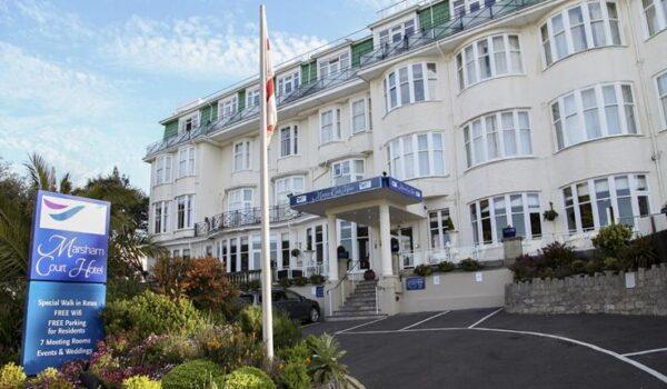 Loca Hotel - Marsham Court Hotel