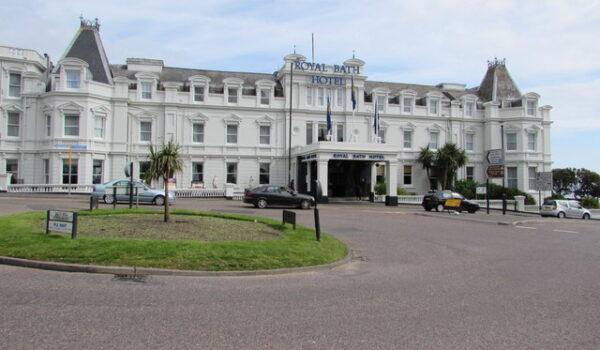 Local Hotel - Royal Bath Hotel & Spa