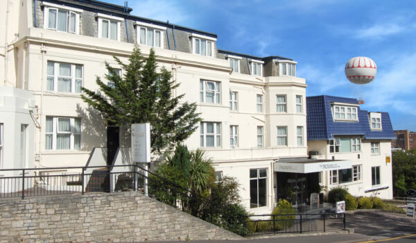 Local Hotel - The Trouville Hotel