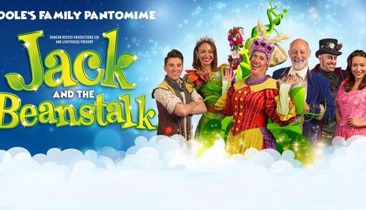 Local Event - Jack And The Beanstalk
